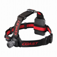 Coast Products 21114 Headlamp Wd Ang Fld Beam 300l