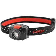 Coast Products 21322 Headlamp Wd Ang Fld Beam 400l