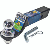 Reese Towpower 21543 Class Iii Towing Starter Kit