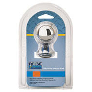 Reese Towpower 74010 Ball 2 Inch B By 1 Inch S By 2 Inch L