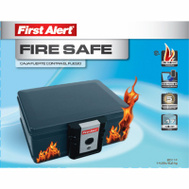 First Alert 2011F .17CUFT Fire Proc Chest