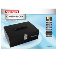 First Alert 3020F STL Lock Cash Box