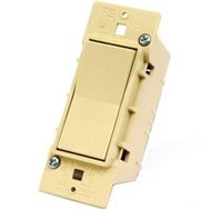US Hardware E-100C Single Electrical Switch