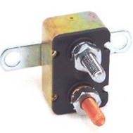 US Hardware RV-361C 20 Amp Circuit Breaker