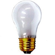 US Hardware RV-371B Appliance Bulb 15 Watt