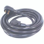 US Hardware RV-687 Rv Extension Cord 25 Foot 30 Amp