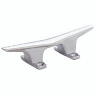US Hardware M-081C 6 Inch Hollow Base Cleat