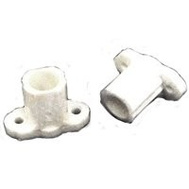 US Hardware WP-0624C Window Torque Bar Bearings Pack Of 2