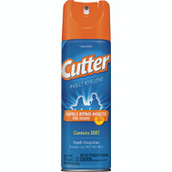 Spectrum 51020-6 Cutter Repellent Unscented Insect 6 Ounce