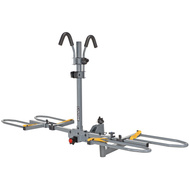 Kent International 10012 Carrier Hitch Mountd 2-Bk Bike