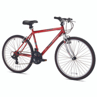 Kent International 52676 Trail Blaster Bicycle Men Trail Blaster 26In