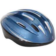 Kent International 64401 Helmet Youth Steel Blue