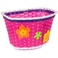 Kent International 65224 Basket Plastic Small