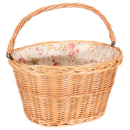 Kent International 65230 Basket Wicker Large