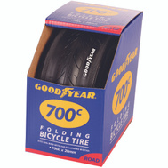 Kent International 91064 Goodyear Tire Road 700 X 28 Black