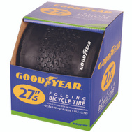 Kent International 91066 Goodyear Tire Mtb 27.5 X 2.0 Black