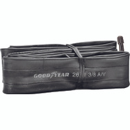 Kent International 91080 Goodyear Tube Bike 26 X 1-3/8 Black