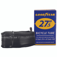 Kent International 91083 Goodyear Tube Bike 27.5X1.75-2.125 Blk