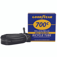 Kent International 95202 Goodyear Tube Self Seal 27X700x25/32C