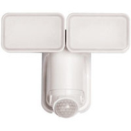 HeathCo HZ-7163-WH Solar Light Led 180 Dg 600Wht