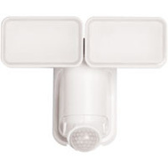 HeathCo HZ-7164-WH Solar Light Led 180 Dg 1000Wht