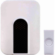 HeathCo SL-7307-03 Pluginwireless Doorbell
