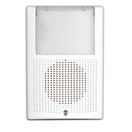 HeathCo SL-7776-02 Doorbell Wrls Chime W/Night Lt