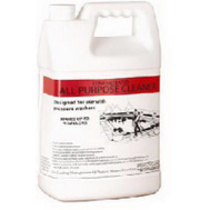 MiTM AW-4018-0026 Gal Multi Purpose Cleaner