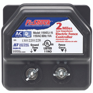 Fi Shock EA2M-FS Energizer Ac Low Imped 2Mi