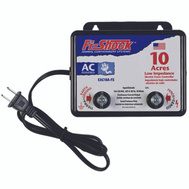 Fi Shock EAC10A-FS 10 Ac Continuous Energizer