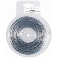 Fi Shock WC-350 Zareba Wire Steel Galvanized 350 Ft