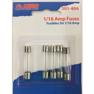 Fi Shock 301-404 1/16 Amp Time Delay Fuse Pack Of 5