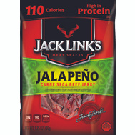 Jack Links 10000008445 Jerky Beef Jalapeno 2.85 Ounce