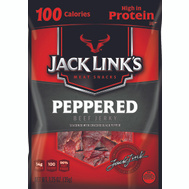 Jack Links 10000008421 Jerky Beef Peppered 1.25 Ounce