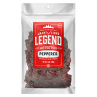 Jack Links 10000018047 Beef Jerky Peppered 10 Ounce
