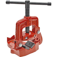Superior Tool 02816 Heavy Duty Pipe Vise
