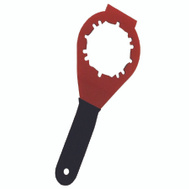 Superior Tool 03710 Univ Drain Wrench