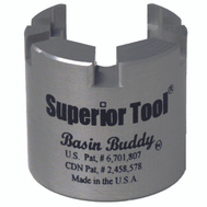 Superior Tool 3825 Wrench Faucet Nut Universal