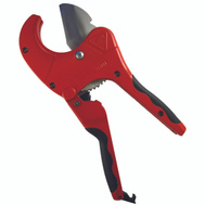 Superior Tool 37116 Cutter Pvc 2In Ratchetng 1Hand