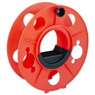 Bayco KW-110 11 Inch Orange Cord Storage Reel