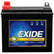 Battery Systems U1XM 12V L&G Tractor Battery