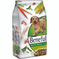 Purina 1780013467 Beneful 3-1/2 Pound Reduced Calorie Dog Food