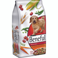 Purina 1780013485 Beneful 3-1/2 Pound Beef Dog Food