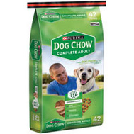 Purina 1780014908 Dog Chow Dog Chow 42#