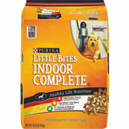 Purina 1780014909 Little Bits Dog Chow Little Bites Indoor 1