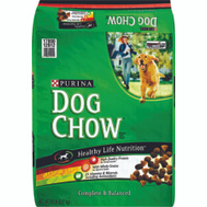 Purina 1780014915 Dog Chow Dog Food 18-1/2 Pound