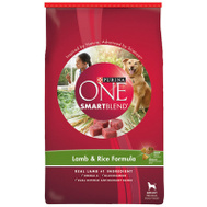 Purina 1780014940 Purina One One Lamb And Rice 16.5#