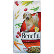 Purina 01450 Beneful Beneful 8 Pound Beef Food