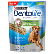 American Distribution 17415 Daily Oral Care Adult Dog Treat