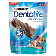 American Distribution 17422 Daily Oral Care Dog Treat